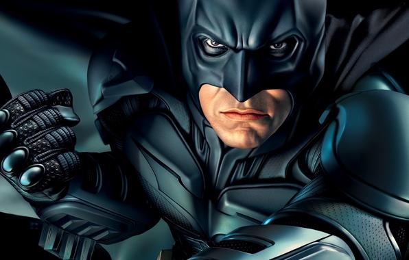 Picture look, Batman, bat, Batman, superhero