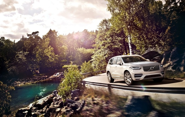 Wallpaper Volvo Wallpaper Volvo Xc90 Volvo Hd Wallpaper Images For Desktop Section Volvo