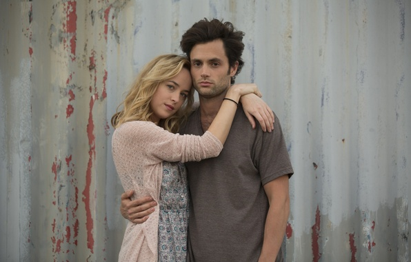 Picture drama, Penn Badgly, Dakota Johnson, Penn Badgley, Dakota Johnson, Cymbeline, Cymbeline