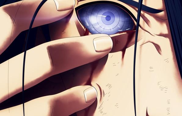 Picture anime, Blood, Eyes, naruto, guy, Naruto, Naruto, naruto, akatsuki, Long Hair, Akatsuki, Tobi, obito Uchiha, …