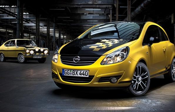 Picture Opel, Opel, 2015