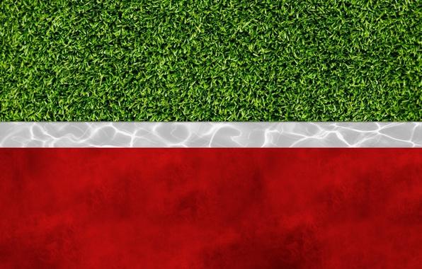 wallpaper grass water fire flag tatarstan images for desktop