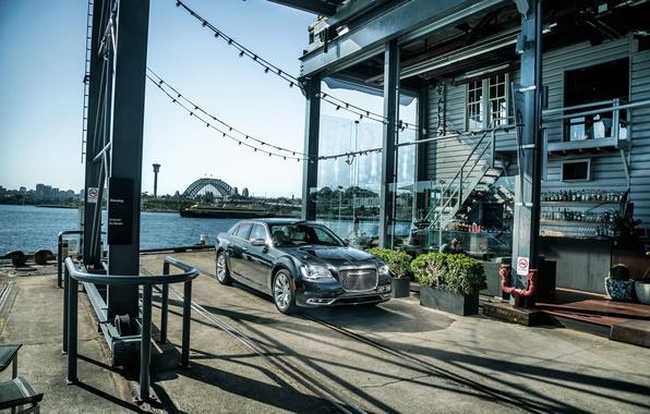 Picture Chrysler, 300C, Chrysler, AU-spec, 2015, LX2