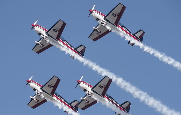 Picture the sky, show, aircraft