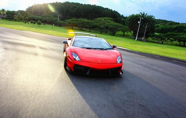 Picture Lamborghini, Gallardo, Super Trofeo Stradale, LP570-4