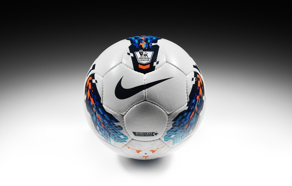 Picture football, sport, the ball, Nike, football, Premier League, Barclays Premier League