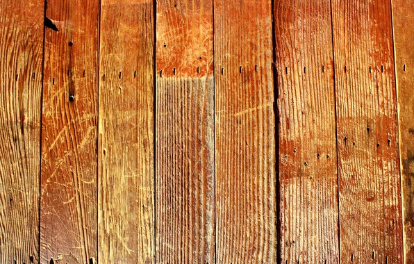 Picture wood, paint, ack of maintenance