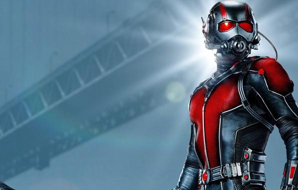 Ant Man Retina Movie Wallpaper: Wallpaper Marvel, Superheroes, Man, Movie, Film, Ant, 2015