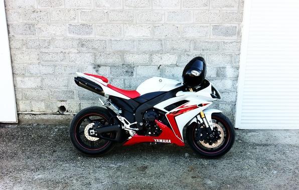 Picture Moto, bike, Yamaha