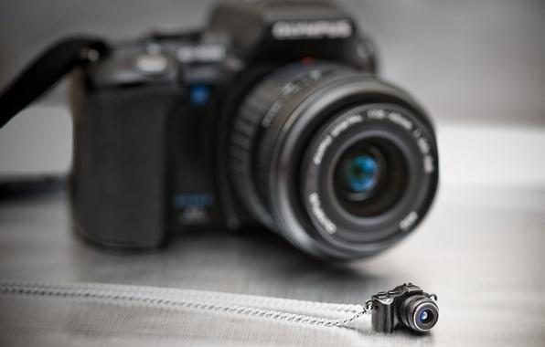 Picture camera, the camera, pendant, different, the camera