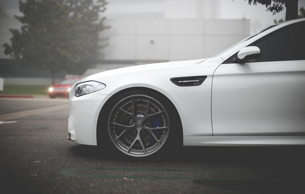 Picture BMW, series, F10, 5