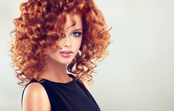 Picture face, background, sweetheart, model, makeup, light, red, beautiful, curls, beautiful, glamour, pretty, beauty, chic, nice, …