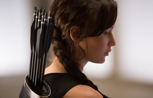 Watch The Hunger Games: Mockingjay – Part 1 (2014) Online