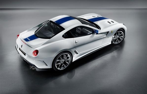Picture Ferrari, Car, 599, GTO, Sport