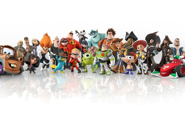 Picture the game, Monsters, Pirates, Disney, Pixar, Pixar, games, Toy story, all the characters, Cars, Disney, …