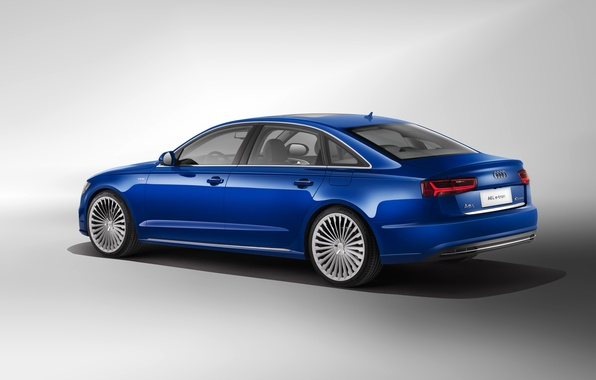 Picture Audi, Audi, e-tron, 2015