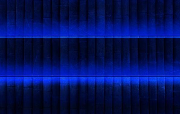 Picture blue, strip, glow, texture