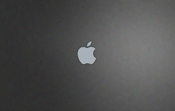 Picture Apple, iPhone, Mac, Logo, Color, iOS, Blurred