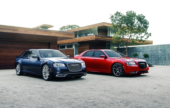 Picture Chrysler, 300S, 2015