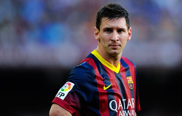 Picture joy, football, Sport, Football, form, player, Nike, football, Lionel Messi, player, Football, Club, FC Barcelona, …