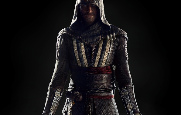 Picture Assassins Creed, The film, Ubisoft, Assassin's Creed, Assassin, Michael Fassbender, Michael Fassbender, Assassin's Creed, 20th …