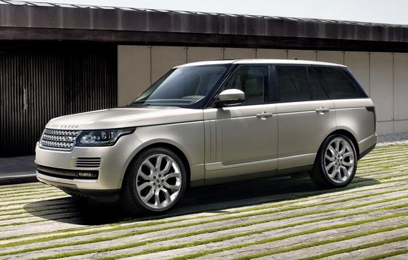 Picture Machine, Desktop, Range Rover, Car, Car, Beautiful, Wallpapers, Beautiful, Wallpaper, Automobiles, Autobiography, Range Rover, Autobiography