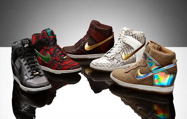 Picture Nike, Sport, Sportswear, Shoe