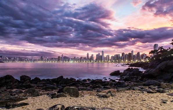 Picture Brazil, Santa Catarina, Vila Real, Balneario Camboriu