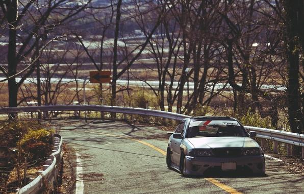 Picture car, toyota, Toyota, cross, cresta