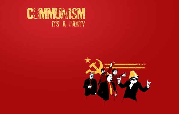 Picture communism, Lenin, party, communism, Karl Marx, Stalin, Mao Zedong, Fidel Castro