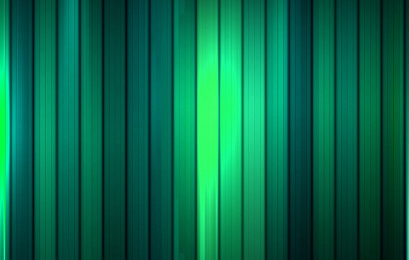 Picture line, strip, Motion stripes, shades, jade, spring-green