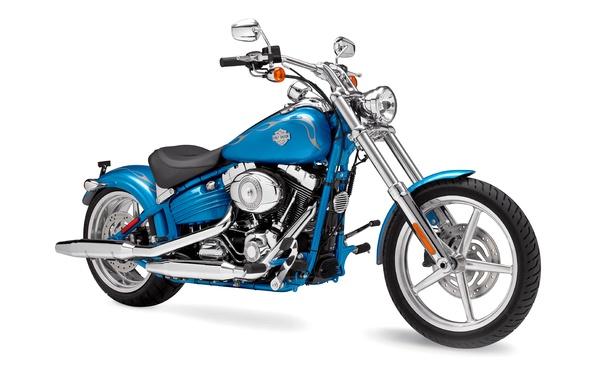 Picture 2011, Harley-Davidson, Rocker C, FXCWC, Harley Davidson