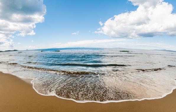 Picture sand, sea, wave, beach, shore, summer, beach, sea, ocean, sand