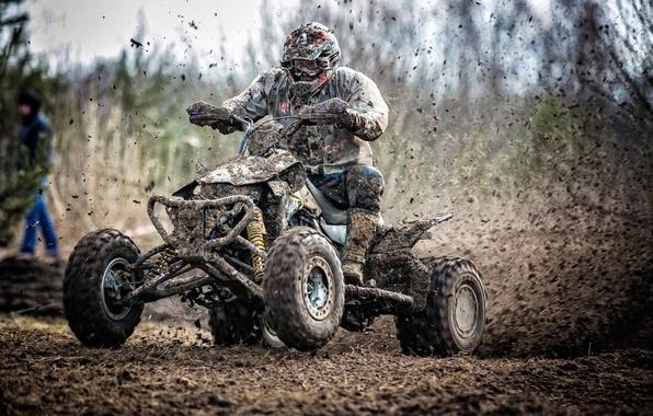 Picture race, sport, dirt