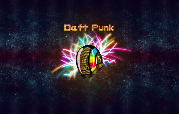 Picture Music, Helmet, Music, Daft Punk, French Electronic Music Duo, Daft Punk