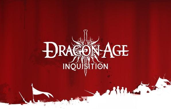 Picture BioWare, LiVE SPACE, Dragon Age 1, Inquisition