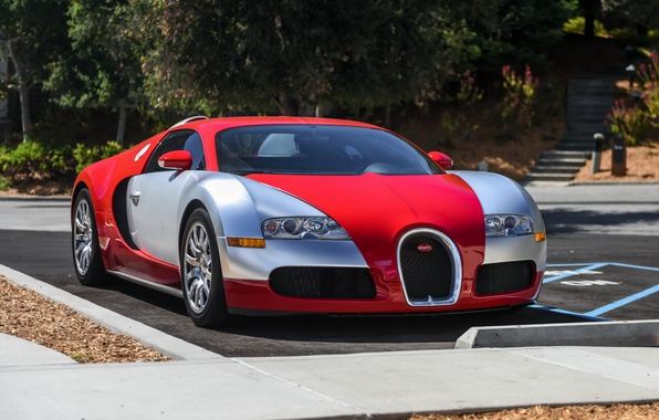 wallpaper red veyron silver bugatti images for desktop