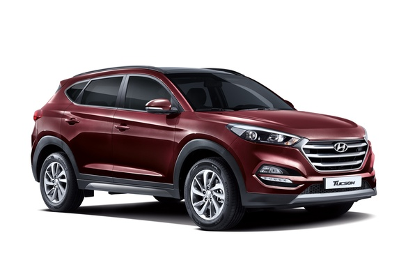 Picture Hyundai, 2015, Tucson, Hyundai, KR-spec, Toussaint