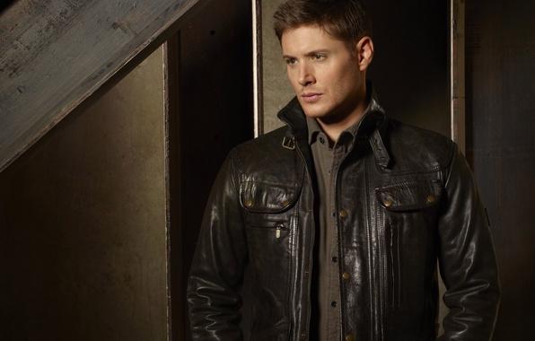 Picture man, Actor, Jensen Ackles, Jensen Ackles, Producer, Director