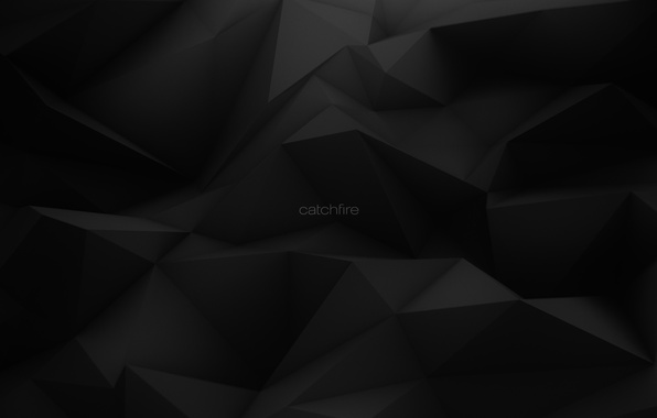 Picture background, black, texture, fire, black, texture, catch