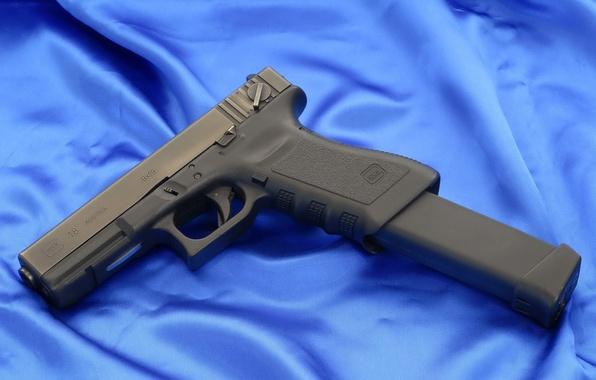 Picture Austria, Glock-18, Glock