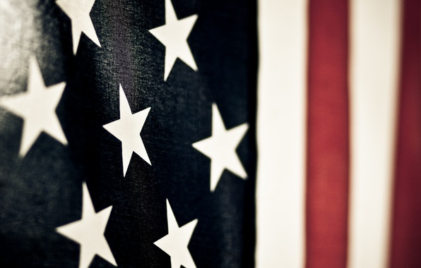 Picture background, texture, flag