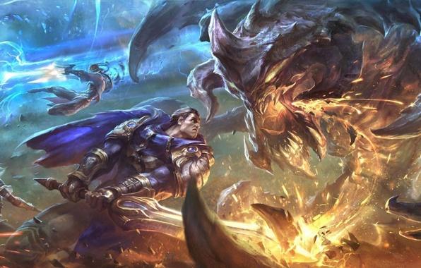 Picture lol, League of Legends, jinx