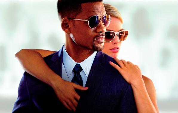 Picture Focus, romance, drama, crime, Will Smith, Focus, Comedy, Will Smith, Margot Robbie, Margot Robbie