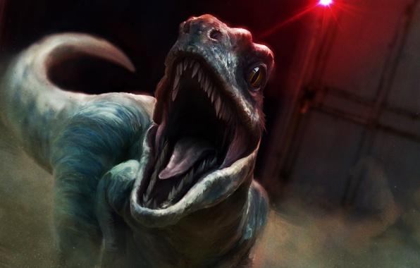 Picture dinosaur, raptor, jurassic park, Jurassic world, Jurassic World, Velociraptor
