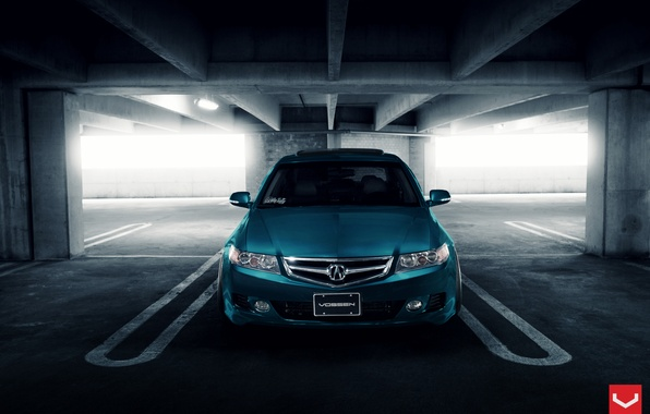 Picture Auto, Machine, Auto, Acura, honda accord, Vossen, Wheels