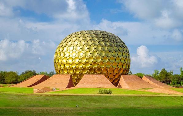 Colors Of Nature Auroville