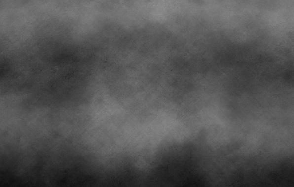 Picture grey, black and white, black, texture, dark, misty