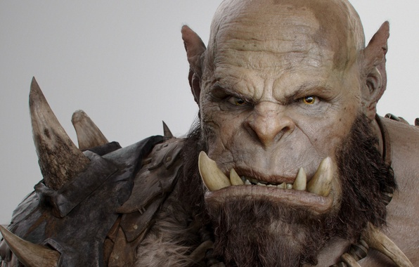 Picture the film, Warcraft, Warcraft, 2016