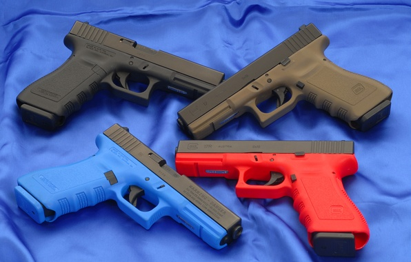 Picture Wallpaper, Trunks, Weapons, Glock, Wallpapers, Guns, Guns, Glock 17, Weapons, 17R, 17T, 17OD